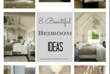 My Bedroom / Decor & ideas for our Master Retreat