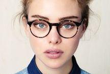 Glasses/Lentes