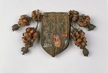 17th Century Purses