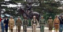 Military Uniforms Etc / Preservation and appreciation of the military & military uniforms.