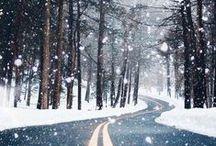 Magical Scenes ➸➸ [Winter]