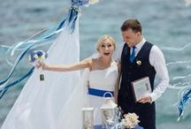 Your wedding in Cyprus / Wedding in Cyprus, organised by our agency