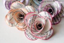 D.I.Y. Paper Crafts
