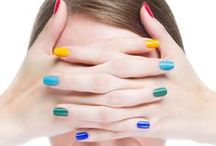 Tips (HAIR-NAILS-BEAUTY) / all about hair-nails-beauty