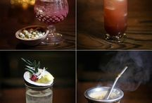 Wine, Spirits & Cocktails