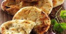 Bread, Biscuits, Tortillas