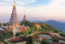 ราชอาณาจักรไทย Thailand