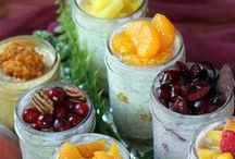 Fantastic Recipes--Breads and Breakfasts