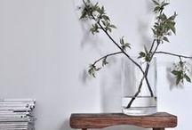 fleurs / by Ciara O'Halloran / Style Serendipity