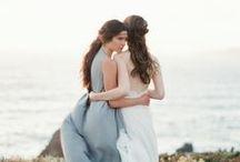 ethereal / by Ciara O'Halloran / Style Serendipity