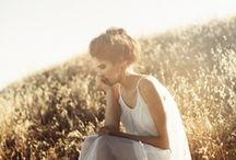 she walks in beauty / by Amber Glanville