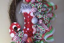 Christmas 1 / Christmas  / by Brenda Padgett