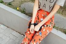 My Style / by Ruby Kramer