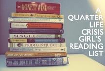 Libros / Books / by Karla Hernández