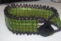 Things I've Made / my creations - most are for sale at Etsy.com store name Jody's Beads!