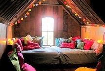 ideas for my future house :) / by Antigone Thomas