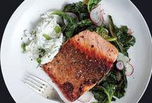 Recipes  / by Mikalah Fallon