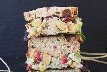 Sandwich & Wrap Recipes
