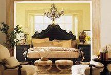 Nite. Sleep Sweet Bedrooms / by Brenda Padgett