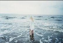 Ocean Mood / Ocean wild poetry