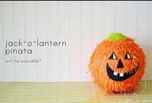 Holidays || Halloween
