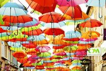 Its a Colourful World
