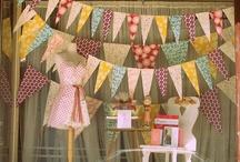 Stall Ideas / by Mardi Sheridan
