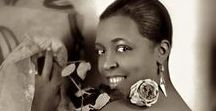 The Beauty & History of Afro-Americans