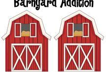 Farm Unit / by Toni Cary