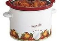 Slow Cooker / by Toni Cary