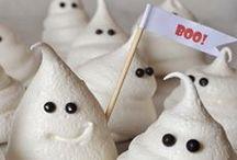 Halloween / El mes temático en http://elblogdelaucreativa.blogspot.com.es/