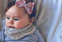Babies  / by Mikalah Fallon