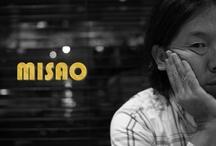 My Portrait / Performer MISAO