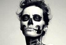 Halloween / by Kellsey Murphy