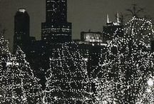Christmas / by Kellsey Murphy