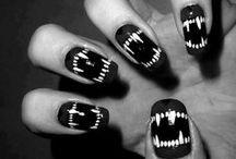 Nail Art / by Kellsey Murphy