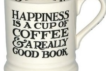 Coffee Connoisseur / by Brenda Padgett