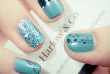 Nails <3 / by Avilene C