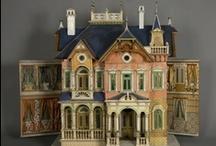 Maisons de poupées - Puppenstube