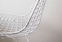 Chair Collection / Cool and Innovative Chair Designs