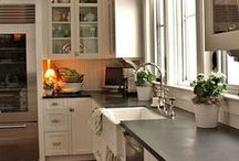 Dream Kitchen / by Avilene C