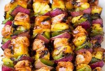 Fantastic Recipes--Meats and Meat Entrees