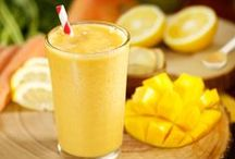 Fantastic Recipes--Smoothies/ Juices/ Drinks