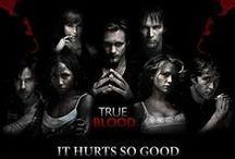 True Blood Passion