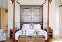 Bedecked: Bed / Interior Design: Bed & Lounge Rooms / by Leigh Ann Ressler