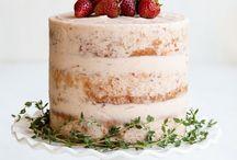 Good Eats: Sweet / Sweets/Desserts / by Leigh Ann Ressler