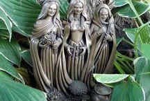 Mujeres-diosas