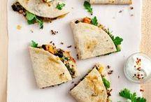 Food & Recipes / Comida & Recetas