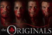 """Originals """"Love"""" ♥"""