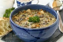 Fantastic Recipes--Stews, Soups & Stoups